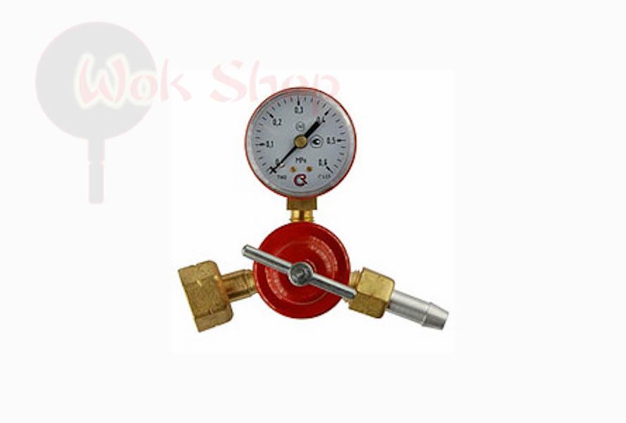 Техническая информация давление на входе min/max: 1 - 16 bar давление на выходе: 37 mbar расход газа: 1