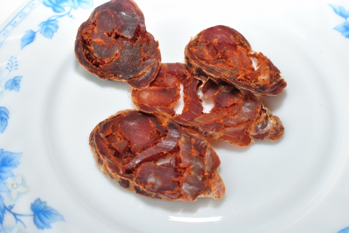 Рецепты сыровяленых колбас чоризо